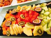 Fruit Platter $50.00