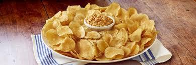 Hot Chips Platter $25.00